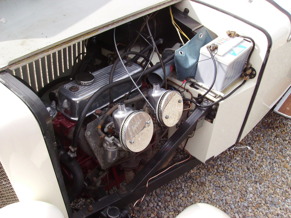 1964 NG TA FOR SALE DEPOSIT TAKEN SOLD (picture 4 of 6)