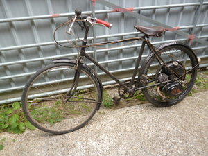 Cyclemaster 32cc 1952 For Sale