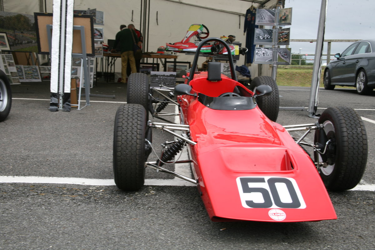 1971 Elden Formula Ford Mark 8 For Sale (picture 2 of 5)