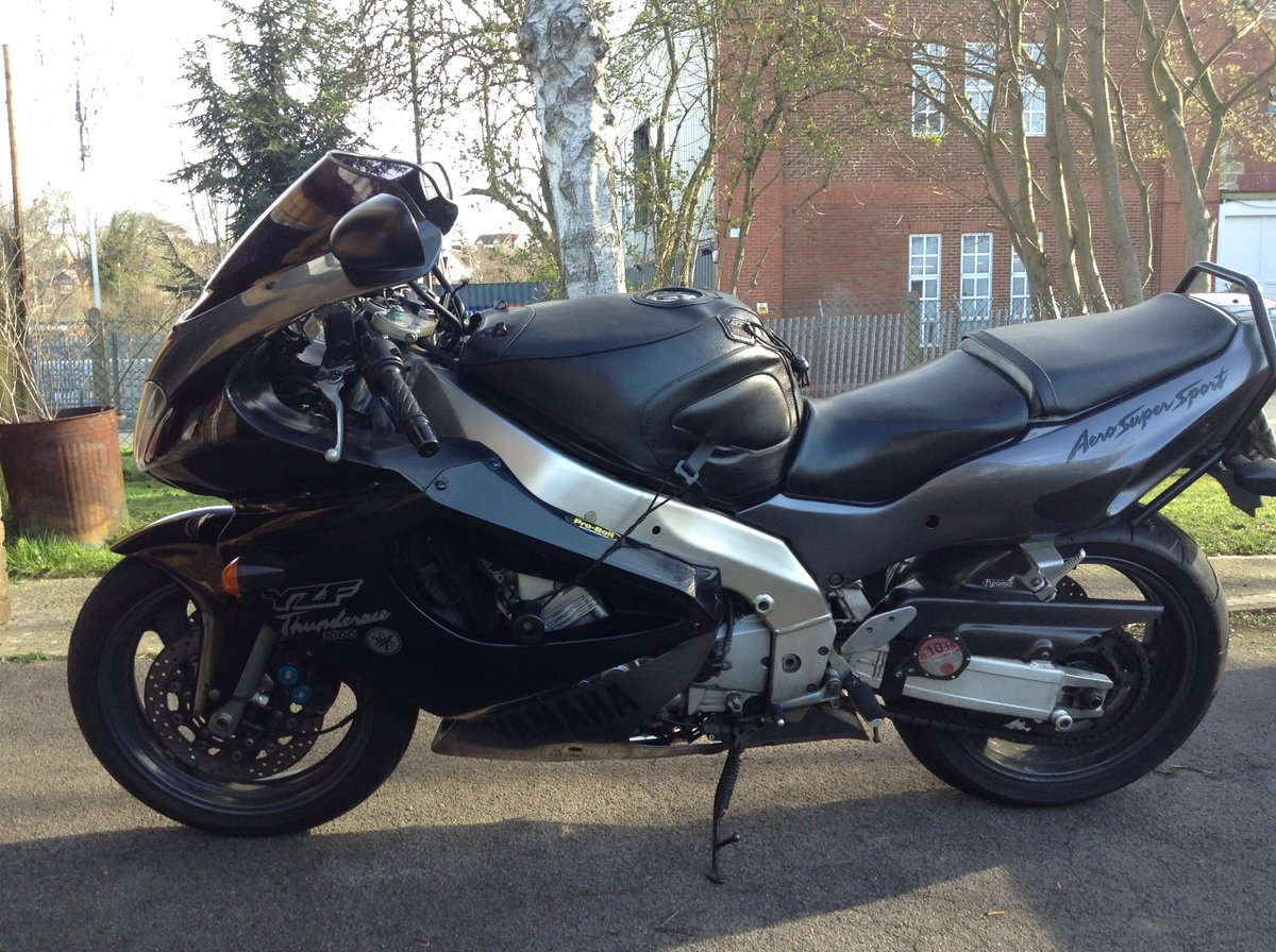 1996 Classic Thunderace YZF1000 (Nice) For Sale (picture 1 of 6)