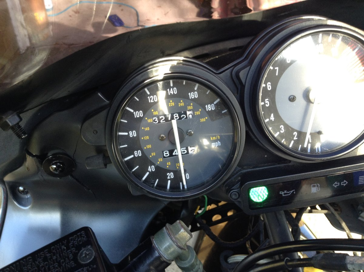 1996 Classic Thunderace YZF1000 (Nice) For Sale (picture 3 of 6)