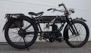1919 FN shaftdrive monocylinder