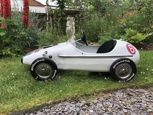 Tri-ang Grand Prix Martini Racer For Sale