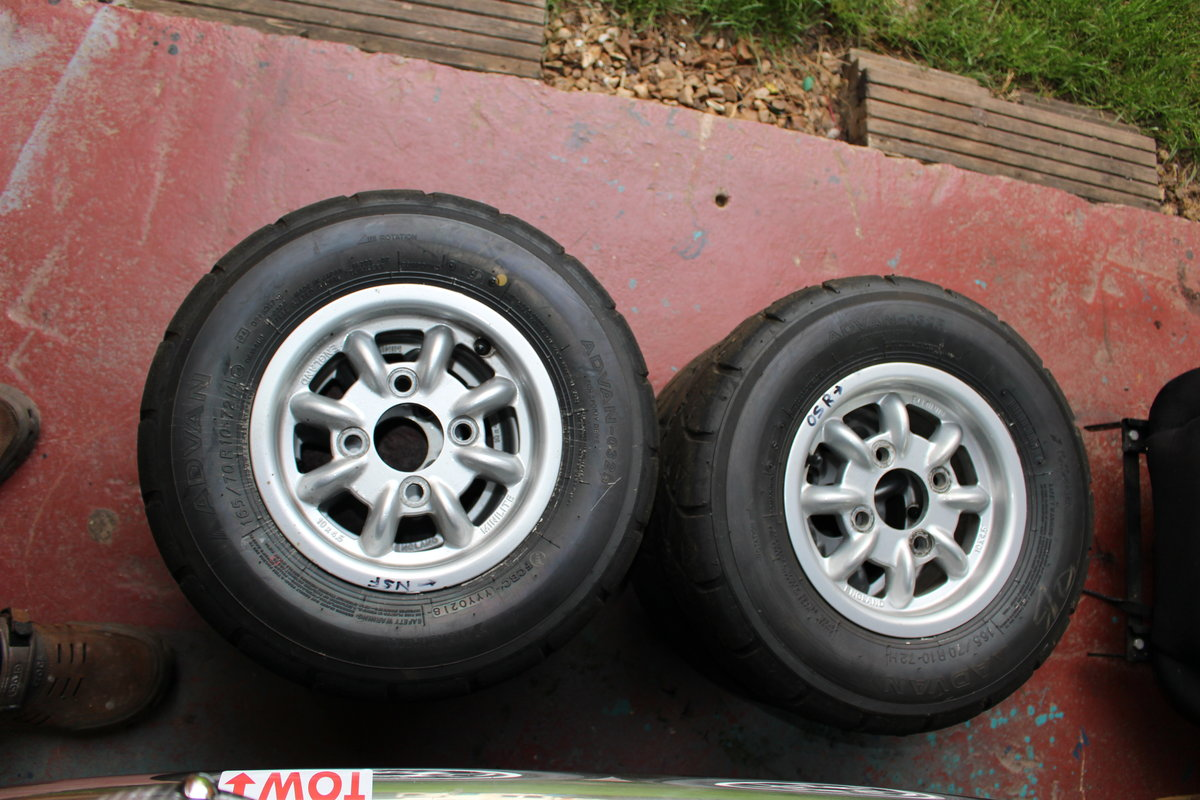 1963 Classic Mk1 Mini Race/Hill Climb/Fast Road Car. For Sale (picture 4 of 6)