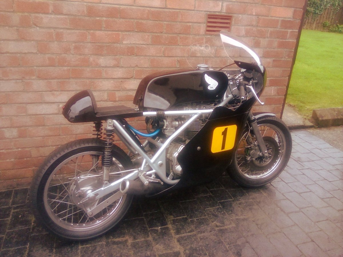 1969 Drixton racing Honda 500 For Sale (picture 3 of 5)