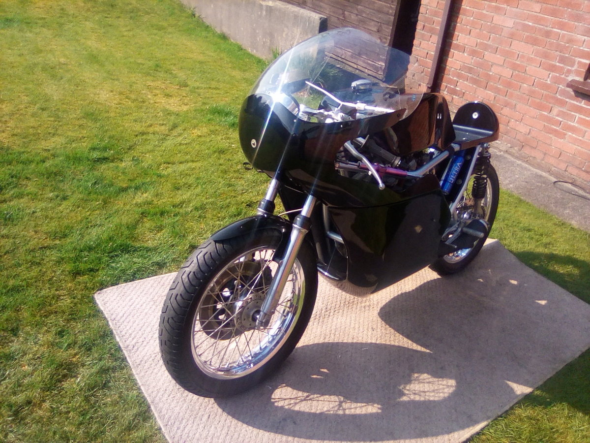 1969 Drixton racing Honda 500 For Sale (picture 4 of 5)