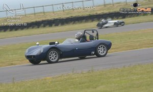 2001 Stuart taylor phoenix track car & trailer For Sale