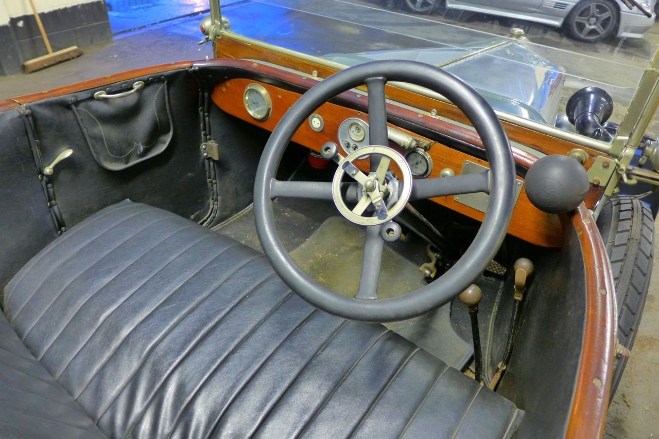 1920 VW (Varley-Woods) SOLD (picture 4 of 6)