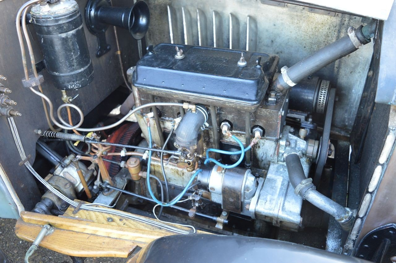 1920 VW (Varley-Woods) SOLD (picture 5 of 6)