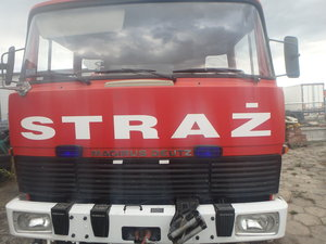 1974 Magirus-Deutz For Sale