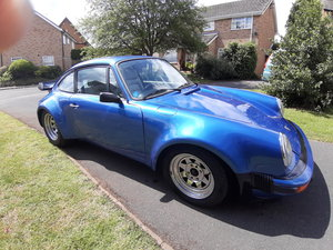 1972 Rare Covin 911 Kit For Sale