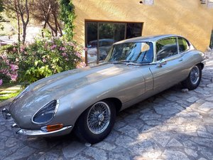 1966 E Type series 1 ,2 plus 2 For Sale
