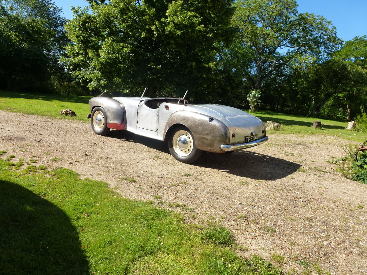 The KC Special 1953 Built English Special For Sale (picture 6 of 6)