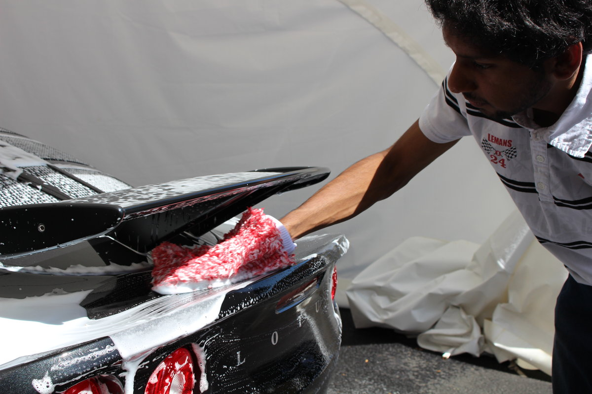 Professional Detailing Service  (picture 4 of 6)