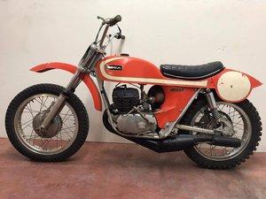 1971 OSSA Stiletto 250 TT For Sale