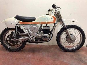 1969 OSSA Stiletto 250 For Sale
