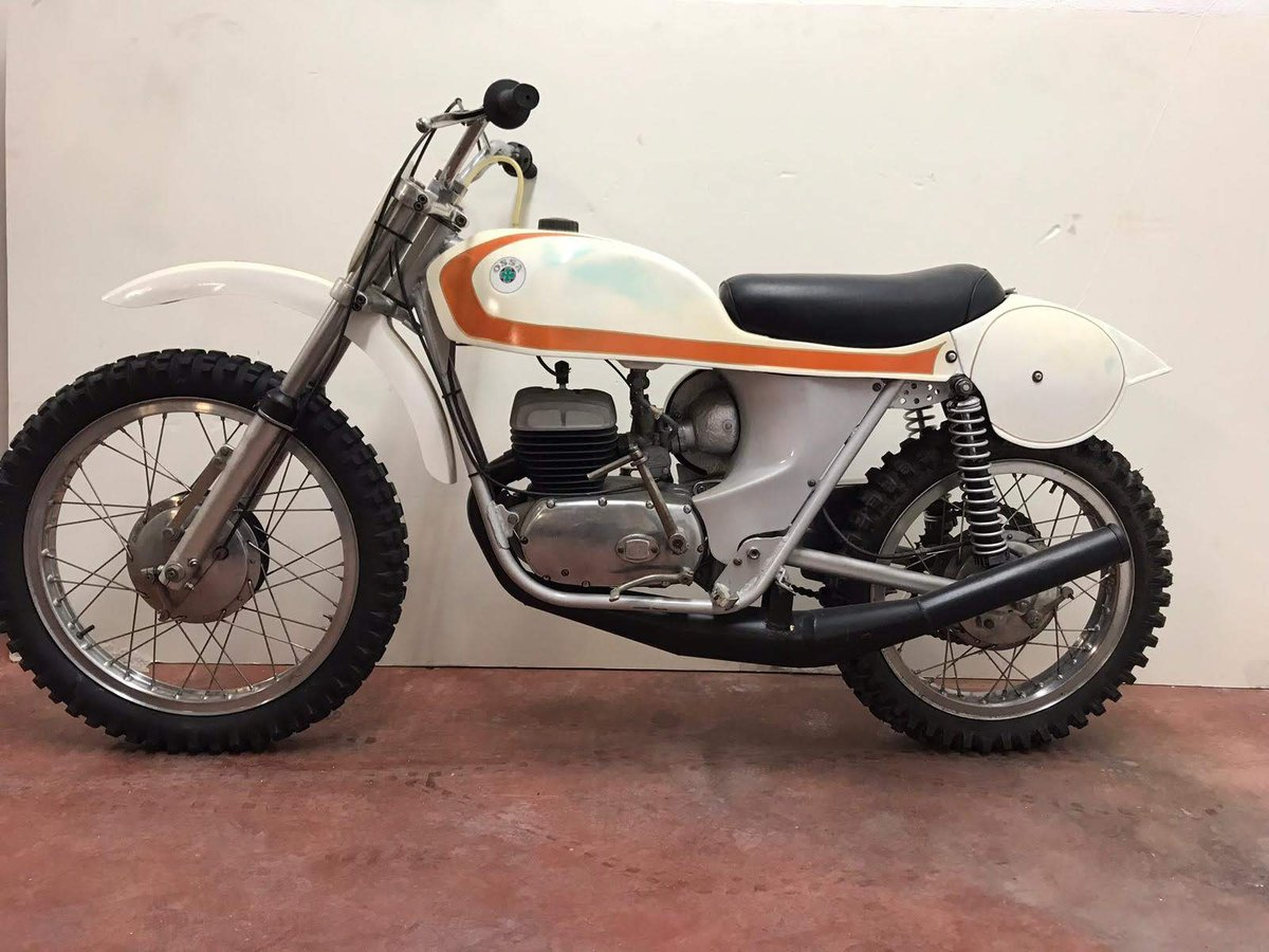 1969 OSSA Stiletto 250 For Sale (picture 2 of 2)