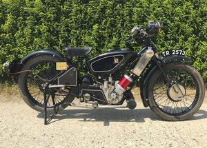 1926 Scott - Flying Squirrel 600 For Sale