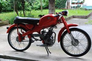 1963 Motom 50 Junior Sport not Itom not Pegaso For Sale