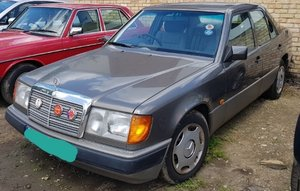 1991 Mercedes 300D Absoultley unbelivable find For Sale