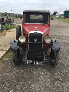 Rare 1931 Singer Junior l For Sale