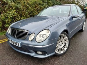 2003 E500 Affalterback special edition For Sale