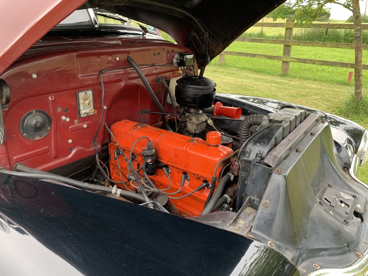 1952 Chevy 3100 Truck stock. For Sale (picture 6 of 6)