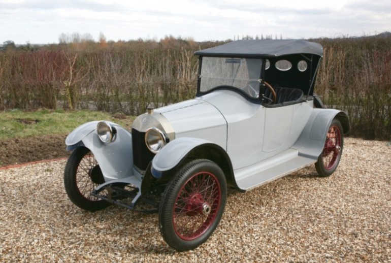 Scripps Booth Model C 1918 For Sale | Car And Classic