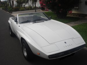 1972 Intermeccanica Indra Exclusive classic car  For Sale