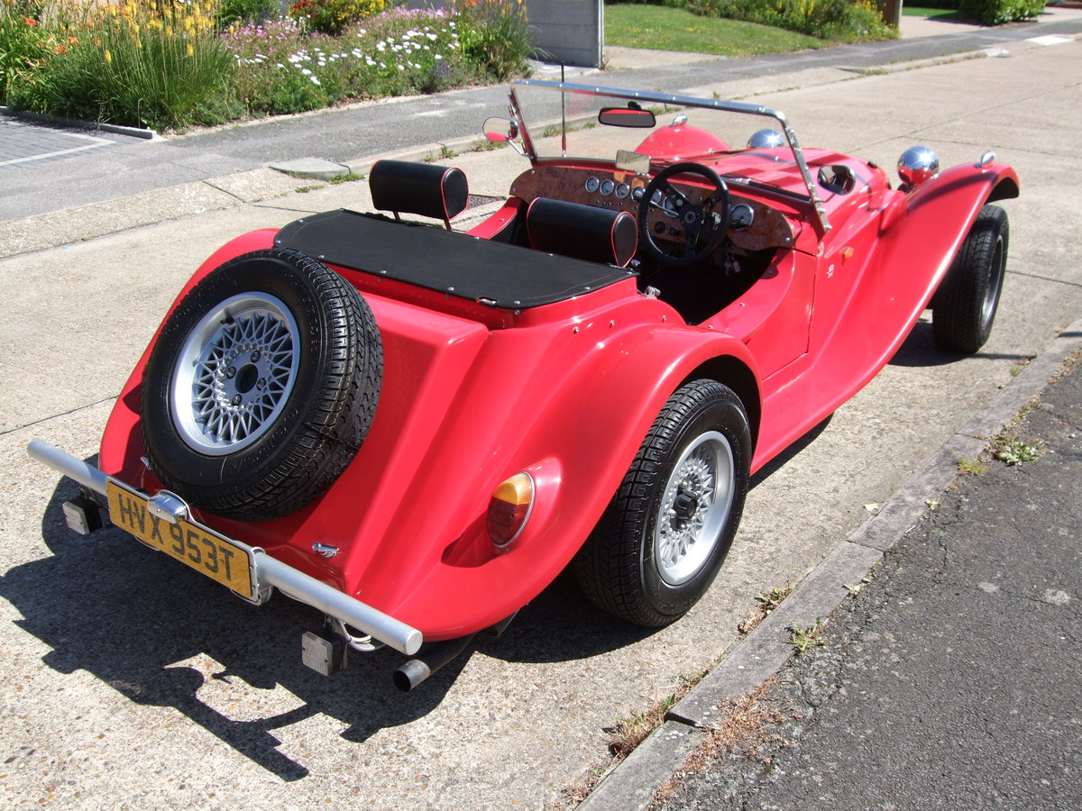 1978 MerlinTF Kit Car For Sale (picture 2 of 6)
