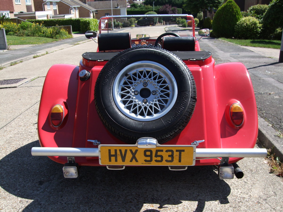 1978 MerlinTF Kit Car For Sale (picture 3 of 6)