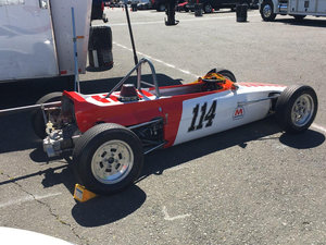 Caldwell Formula Ford - 1969 - Restored! For Sale