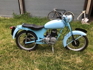 DMW 200P 1959 For Sale