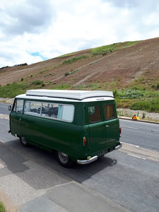1968 Commer camper For Sale