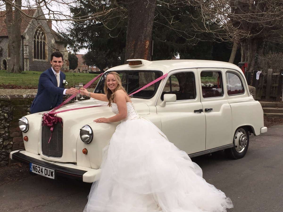 1995 FAIRWAY TAXI CLASSIC WEDDING  For Sale (picture 4 of 6)