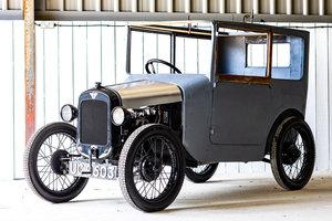 1928 Austin 7 Gordon England Saloon For Sale