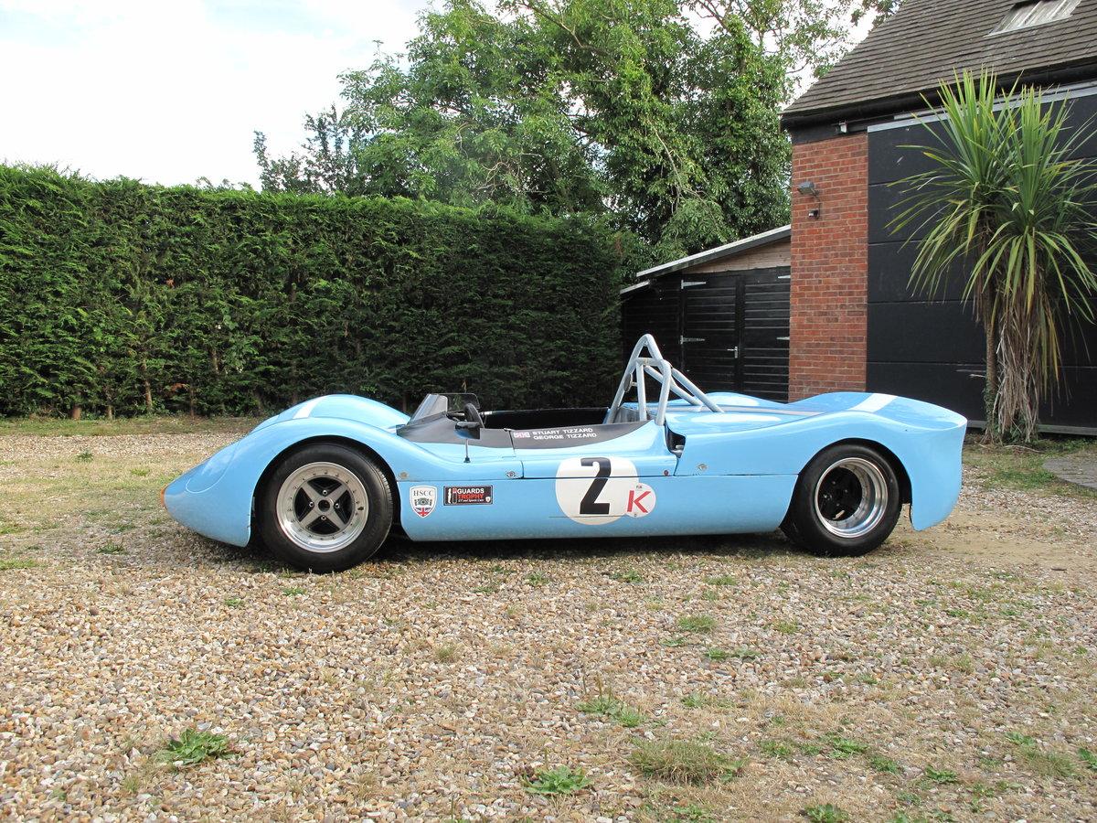 1968 Lenham P100 Sports Race Car For Sale (picture 3 of 6)