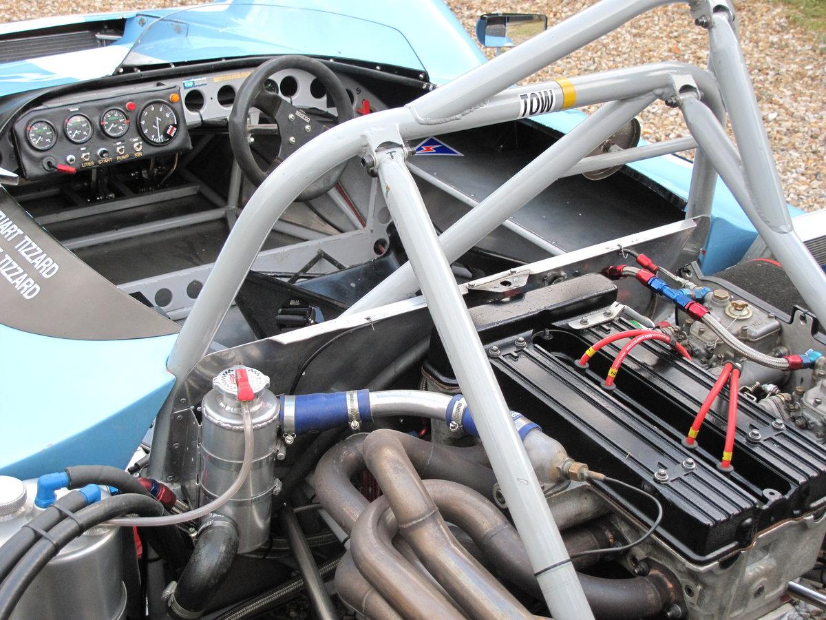 1968 Lenham P100 Sports Race Car For Sale (picture 4 of 6)