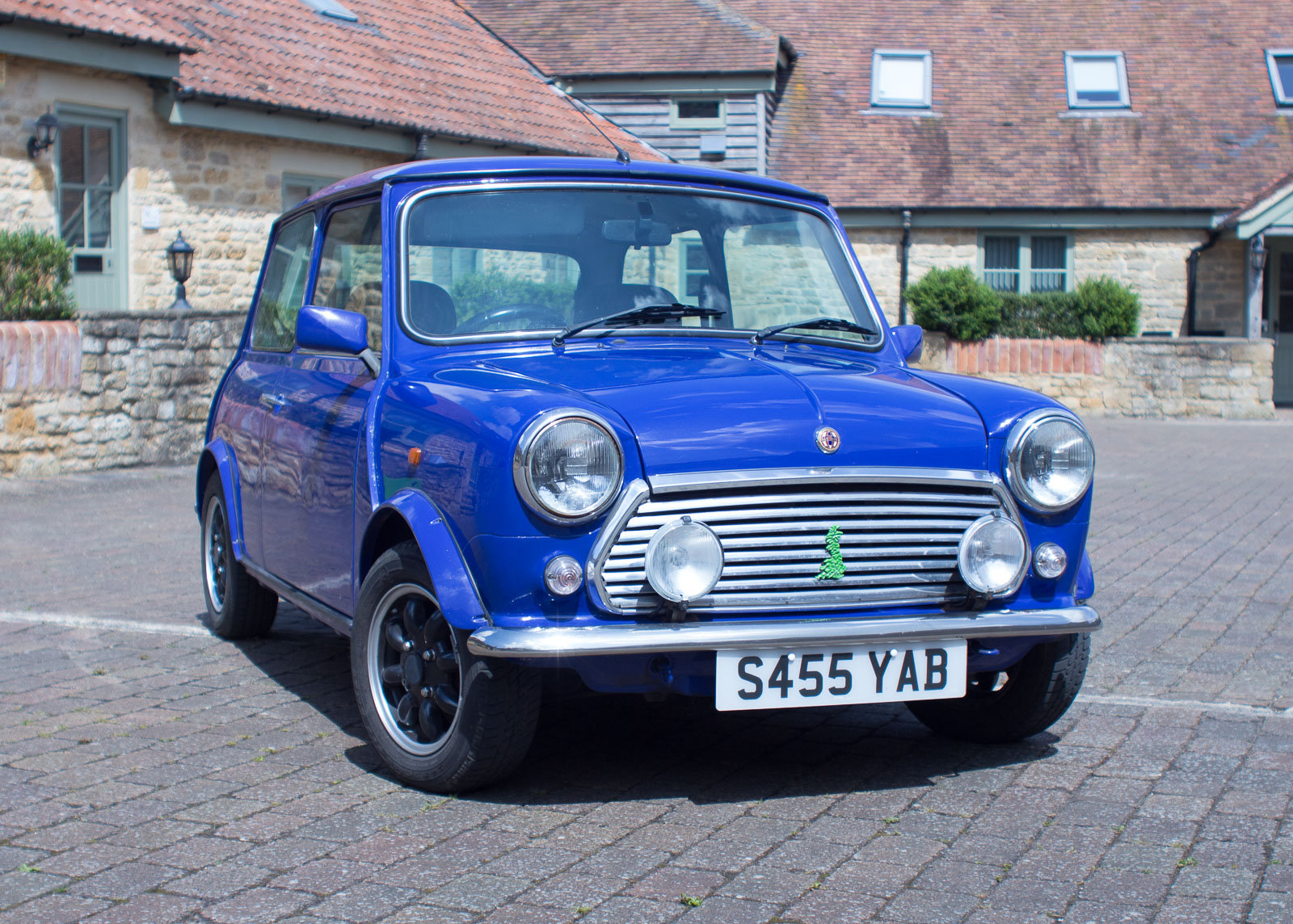 1999 Mini Paul Smith 1.3 MPI For Sale (picture 1 of 6)