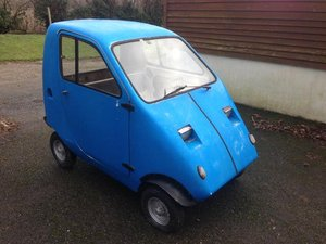 1978 microcar restoration project For Sale