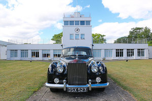 Rare and Original Rolls Royce Silver Cloud 1(1956) For Sale