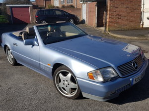 1994 Sl320 for sale