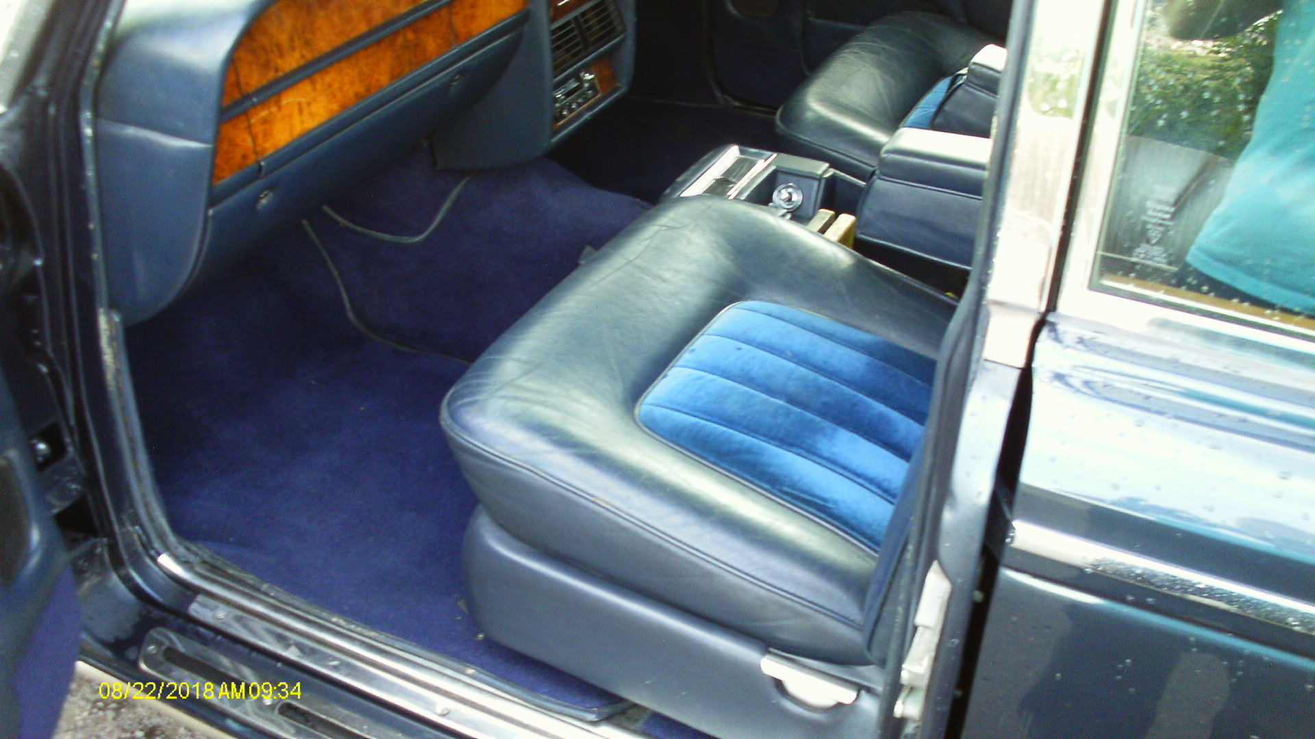 1979 rolls royce shadow 2  may p/x  why For Sale (picture 4 of 6)