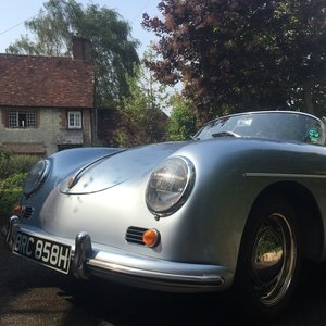 1970 PILGRIM SPEEDSTER (PORSCHE 356) For Sale