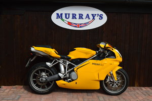2004 Ducati 479 BP,great value, fully serviced For Sale