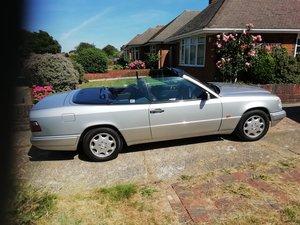 1994 Mercedes E320 For Sale