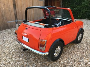 1990 Mini classic shorty For Sale