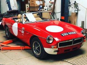 1974 MGB Sebring For Sale