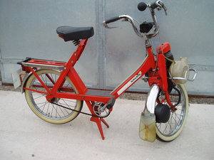 Restored Velosolex 5000 (1974) Still French reg... For Sale