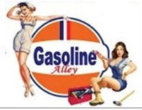 Gasoline Alley Auto Storage, Ware, Hertfordshire